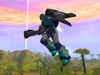 PlanetSide     скриншот, 135KB
