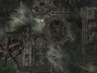 Tomb Raider Юбилейное издание     скриншот, 132KB