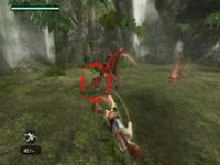 Tomb Raider Юбилейное издание     скриншот, 129KB