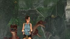 Tomb Raider Юбилейное издание     скриншот, 134KB