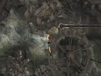 Tomb Raider Юбилейное издание     скриншот, 136KB