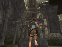 Tomb Raider Юбилейное издание     скриншот, 118KB