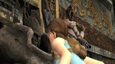 Tomb Raider Юбилейное издание     скриншот, 146KB