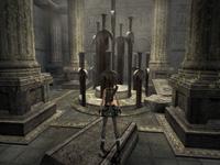 Tomb Raider Юбилейное издание     скриншот, 138KB
