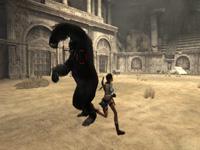 Tomb Raider Юбилейное издание     скриншот, 137KB