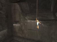 Tomb Raider Юбилейное издание     скриншот, 87KB
