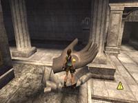 Tomb Raider Юбилейное издание     скриншот, 149KB