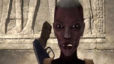 Tomb Raider Юбилейное издание     скриншот, 100KB