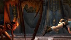 Tomb Raider Юбилейное издание     скриншот, 140KB