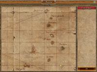 Корсары III: Сундук мертвеца     скриншот, 150KB