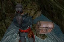 Корсары III: Сундук мертвеца     скриншот, 149KB