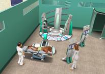Hospital Tycoon     скриншот, 148KB