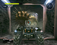 Lost Planet: Extreme Condition     скриншот, 150KB