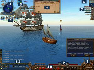 Пираты Онлайн Скачать Торрент - фото 6