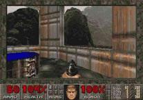 Doom     скриншот, 23KB