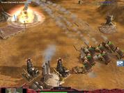C&C Generals     скриншот, 140KB