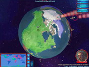 MAD: Global Thermonuclear Warfare     скриншот, 83KB