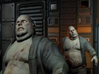Doom III      скриншот, 102KB