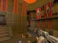 Quake II     скриншот, 61KB