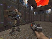 Quake II     скриншот, 57KB