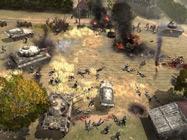 Company of Heroes     скриншот, 124KB