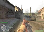 Call of Duty     скриншот, 145KB