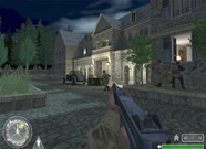 Call of Duty     скриншот, 149KB