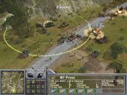 D-Day     скриншот, 148KB