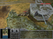 D-Day     скриншот, 144KB