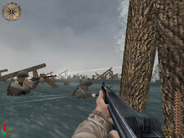 Medal of Honor: Allied Assault     скриншот, 95KB