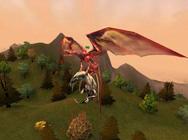 Глаз дракона скриншот, 116KB