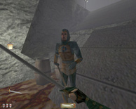Thief 2: The Metal Age     скриншот, 145KB