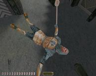 Thief 2: The Metal Age     скриншот, 150KB