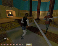 Thief: The Dark Project     скриншот, 148KB