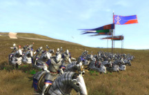 Medieval II: Total War скриншот, 150KB