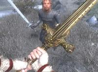 TES IV: Oblivion     скриншот, 149KB