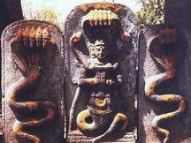 майя двуглавая змея: