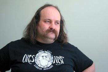 Андрей Ленский, главный редактор ЛКИ