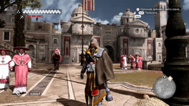 Assassin�s Creed: �������� �����