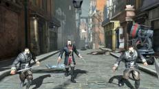 Dishonored, скриншот
