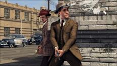 L.A. Noire, скриншот
