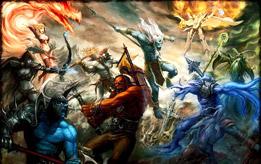 Warcraft 3: DotA