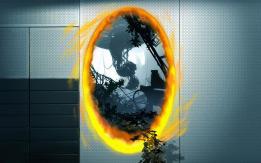 Portal 2, скриншот