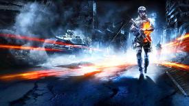 Battlefield 3, скриншот