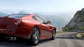 Forza Motorsport 4, скриншот