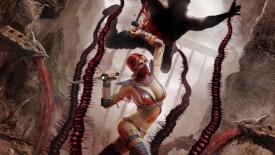 Mortal Kombat, скриншот