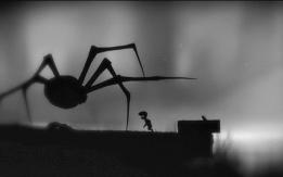Limbo, скриншот