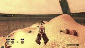 Fable III, скриншот