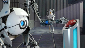 Portal 2, ��������
