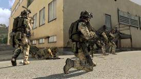 Arma 3, скриншот